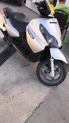 Piaggio X7 '08 PIAGGIO X7 250