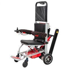 Ηλεκτρική αναπηρική καρέκλα ΑΜΕΑ με ερπύστριες - DRAGON