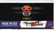 Αεράθλημα multicopters-drones '21 Autel Evo II Dual 320  RUGGED -thumb-7