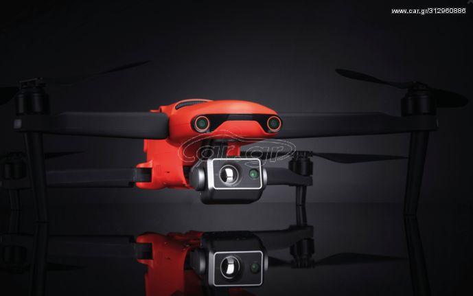 Αεράθλημα multicopters-drones '21 Autel Evo II Dual 320  RUGGED