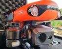 Αεράθλημα multicopters-drones '21 Autel Evo II Dual 320  RUGGED -thumb-2