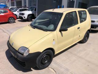 Fiat Seicento '04