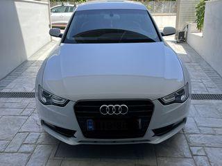 Audi A5 '15 1.8  ΑΥΤΟΜΑΤΟ SPORTBACK