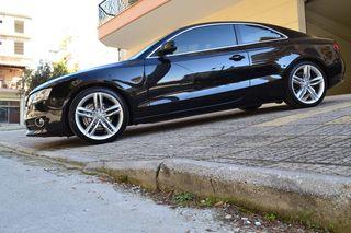 Audi A5 '09 2.0 TFSI