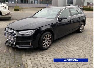 Audi A4 '18 S TRONIC SPORT