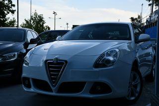 Alfa Romeo Giulietta '12 1.6CC DIESEL EURO 5B