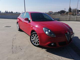 Alfa Romeo Giulietta '15 2.0 JTDM 16V