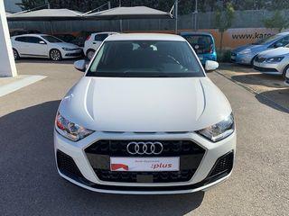 Audi A1 '19 SB Advanced 30 TFSI (116hp) S