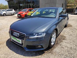 Audi A4 '10 2.0 211hp ΕΛΛΗΝΙΚΟ full extra