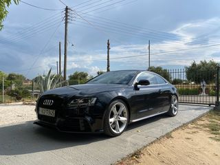 Audi A5 '10 2.0T MULTITRONIC 211 ps