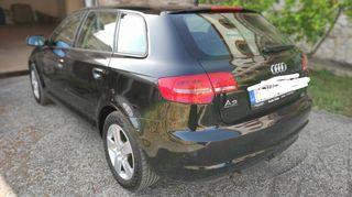 Audi A3 '11 Td 11