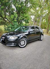 Audi A3 '12 S-line s-tronic