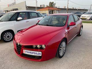 Alfa Romeo Alfa 159 '08 1.8 LOOK Ti
