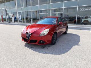 Alfa Romeo Giulietta '11 1.4 DISTINCTIVE - ΜΕ ΑΠΟΣΥΡΣΗ