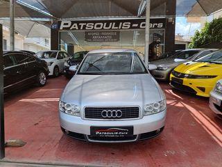 Audi A4 '02