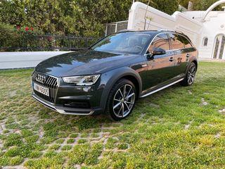 Audi A4 allroad '17