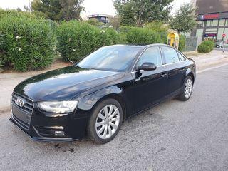 Audi A4 '15 EΛΛΗΝΙΚΟ 190 ΑΛΟΓΑ EURO 6