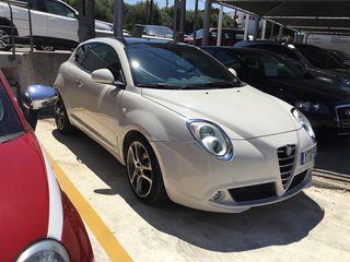 Alfa Romeo Mito '10