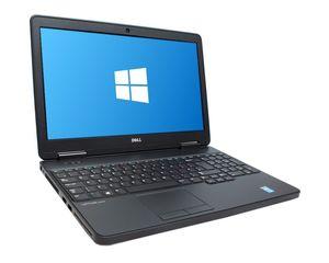"DELL Latitude E5540 (Intel Core i5-4310U 3M Cache, up to 2.60 GHz-8GB-256GB SSD-15.6"" FHD 1920x1080)1ΧΡ.ΕΓΓΥΗΣΗ"