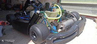 Go Kart on-road '12 Gp crm 250cc