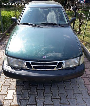 Saab 900 '98