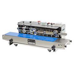 κόλληση σακούλας συνεχής ροής - Band sealing machine FR900 – Stainless!!