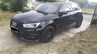 Audi A1 '14 S-line