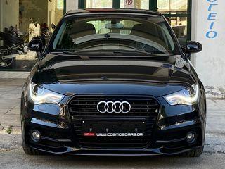 Audi A1 '13 S-Line