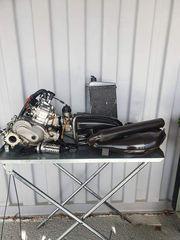 Rotax '13 DD2 Engine 125cc