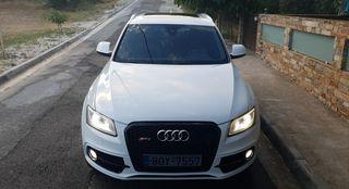 Audi Q5 '13 SLINE DIESEL EURO 5B ΜΟΝΑΔΙΚΟ 295€ ΤΕΛΗ