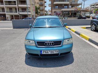 Audi A6 '02