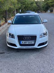 Audi A3 '09 Facelift