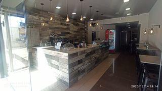 Επιχείρηση καφέ - snack food στη Ζάκυνθο