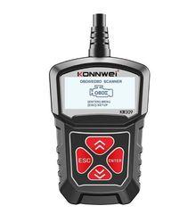 Ψηφιακό διαγνωστικό αυτοκινήτων OBDII/EOBD – Konnwei – KW309 GL-55121