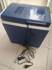 Ηλεκτρικό Φορητό Ψυγείο 12V / 220V