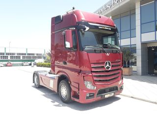 Mercedes-Benz '17 ACTROS 1853 LS 20 YEARS EDITION