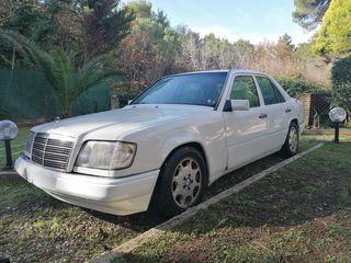 Mercedes-Benz E 200 '92