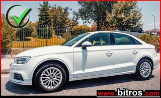 Audi A3 '18 🇬🇷ΠΡΟΣΦΟΡΑ!!! 1.6TDI SPORT SEDAN+ΟΘΟΝΗ