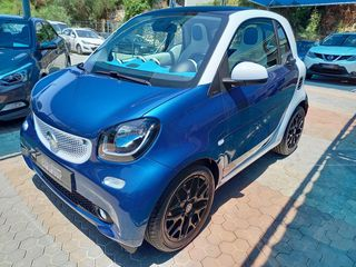 Smart ForTwo '15 1.0 90 HP PROXY NAVI ROOF