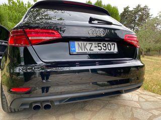Audi A3 '16  Sportback 2.0 TDI sport