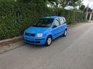 Fiat Panda '04