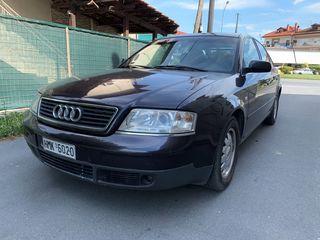 Audi A6 '99