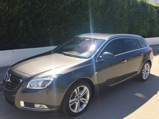Opel Insignia '09 SPORTS TOURER S/W COSMO