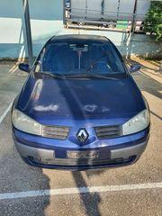 Renault Megane '03