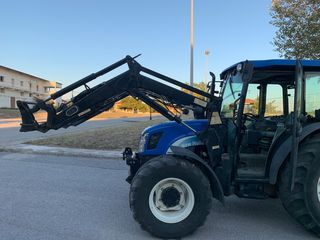 New Holland '09 ΤΝ95D