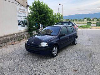 Renault Clio '99