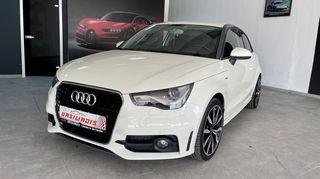 Audi A1 '11 1.4 tfsi stronic sline