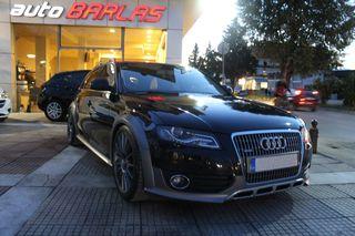 Audi A4 allroad '09 DSG-7 S-TRONIC QUATTRO 2.0TFSI