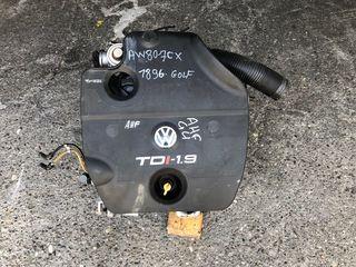 Κινητήρας AHF 1.9 Tdi VW,Audi,Seat,Skoda