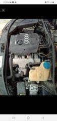 Audi A4 '99 QUATRO 1.8 TURBO 4X4